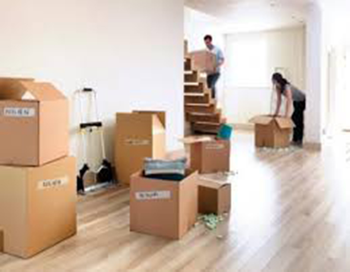 Experience moving furniture