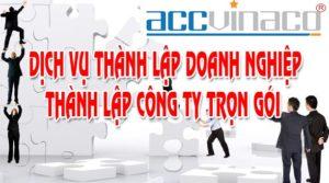 Dịch vụ thành lập công ty trọn gói tại Tphcm, dich vu thanh lap cong ty tron goi tai tphcm