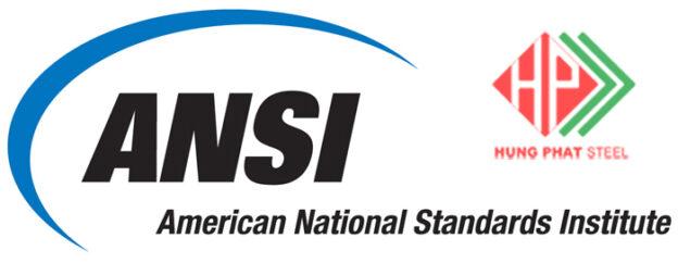 Tiêu chuẩnANSI công nghiệp Mỹ