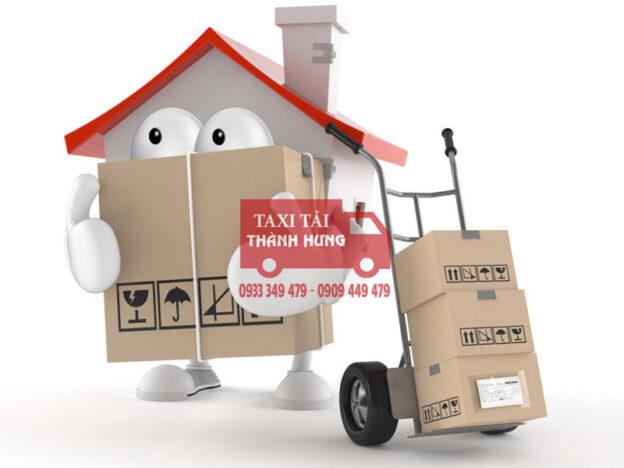 chuyển nhà trọn gói Thành Hưng
