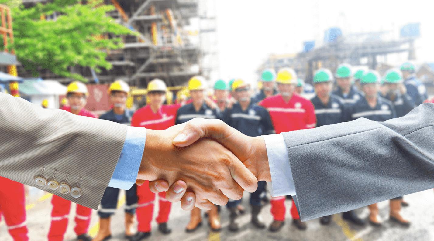 Top 10 đơn vị cung ứng lao động được đánh giá uy tín và tốt nhất