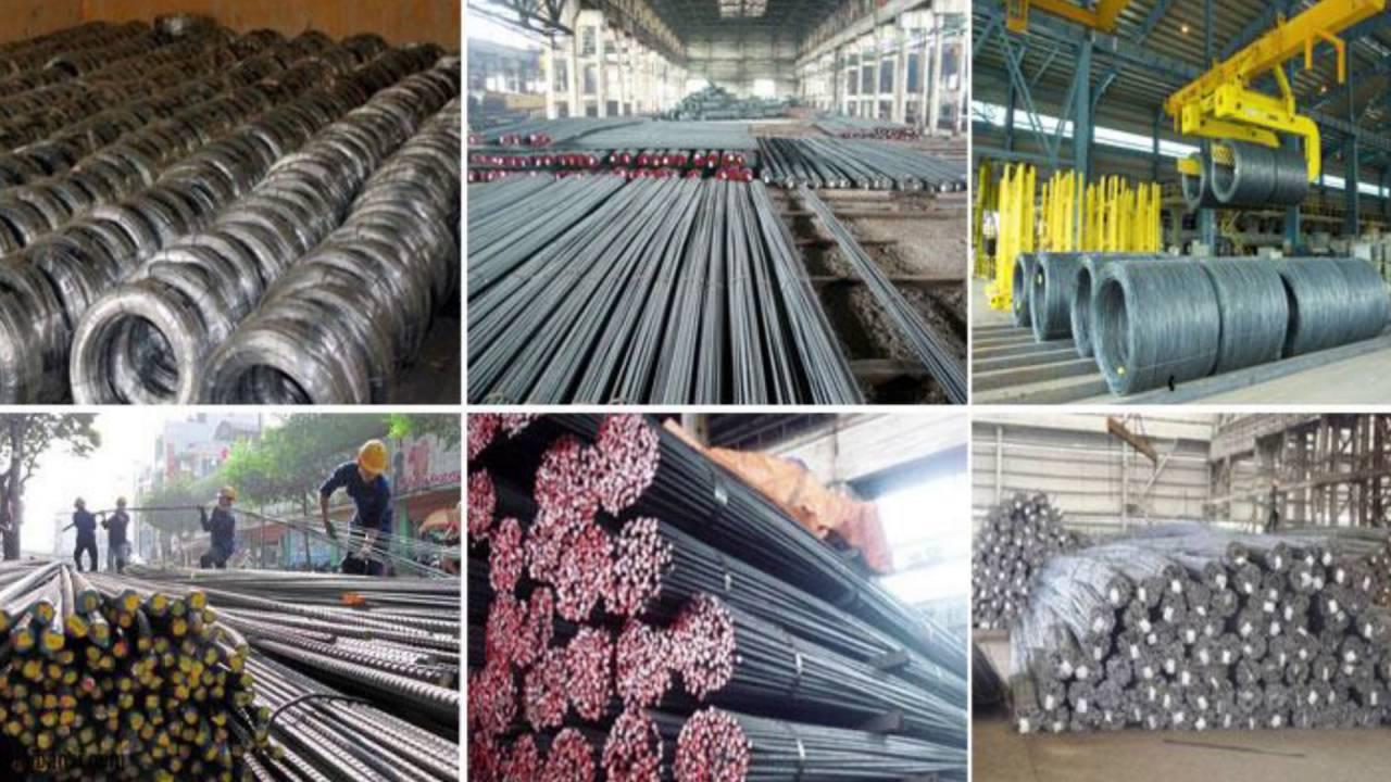 Top 10 nhà phân phối sắt thép xây dựng được đánh giá tốt nhất
