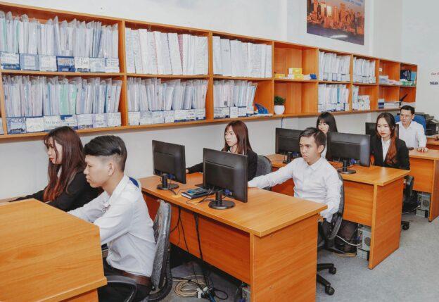 Dịch Vụ Thành Lập công ty tại quận 1 năm 2021, Dịch Vụ Thành Lập công ty tại quận 1