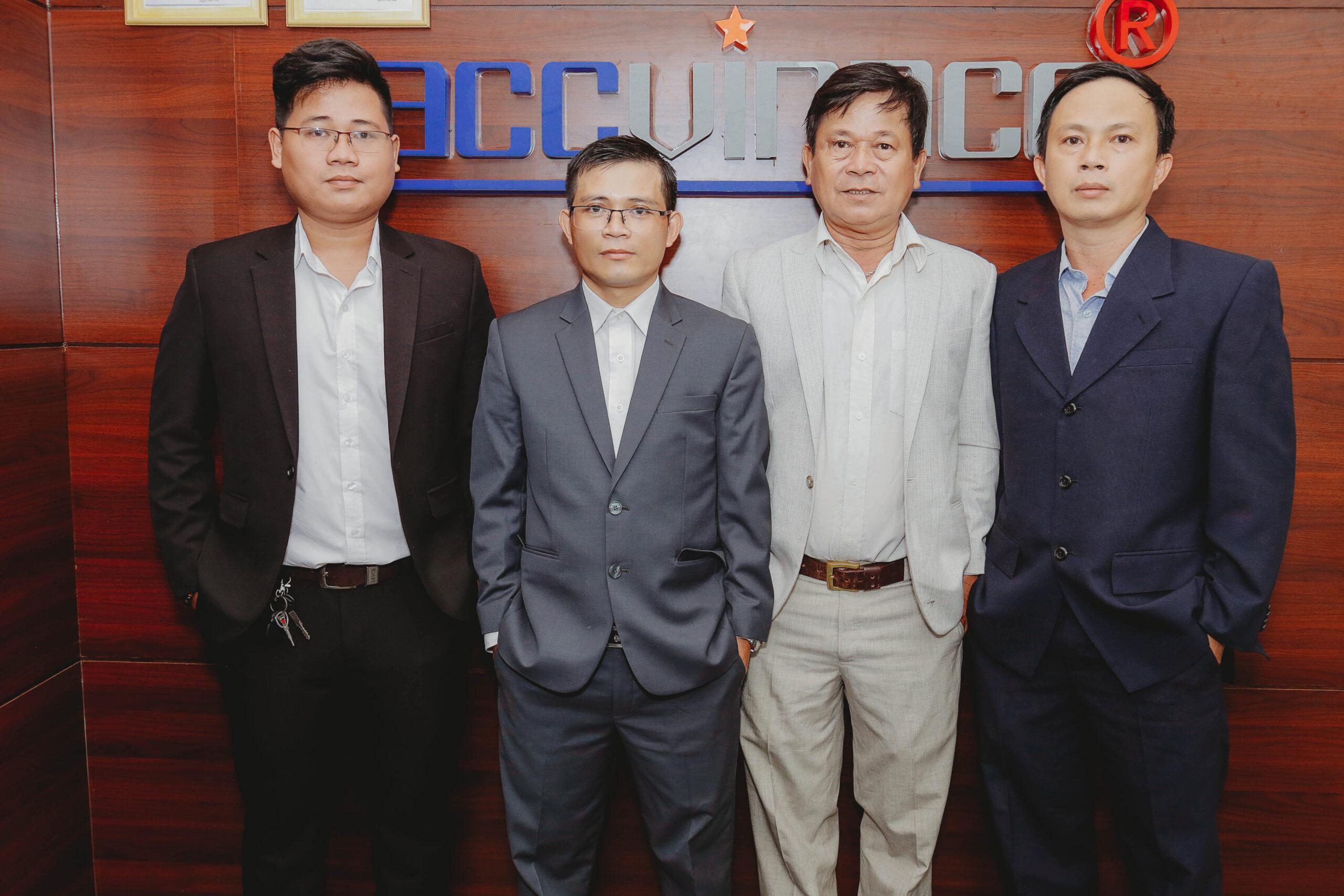 Dịch Vụ Thành Lập công ty tại quận 7 năm 2021