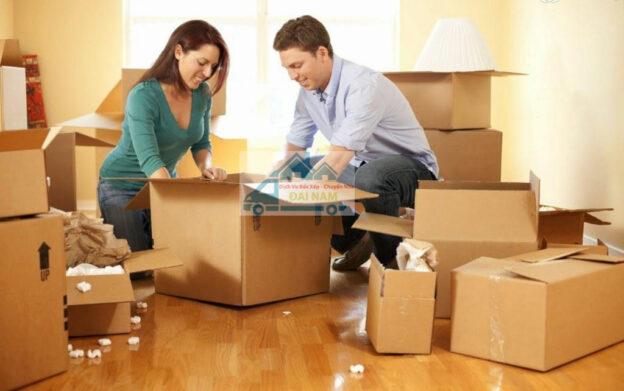 Xem ngay những mẹo giúp chuyển nhà được nhanh chóng và dễ dàng